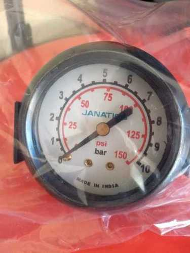 Analog Pneumatic Pressure Gauge