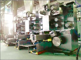 Bcf Spinning And Drawing Machine