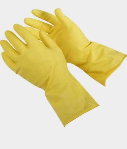 Full Finger Safety Hand Gloves