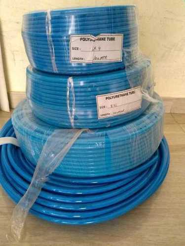 Industrial Pu Pipes (Tube)
