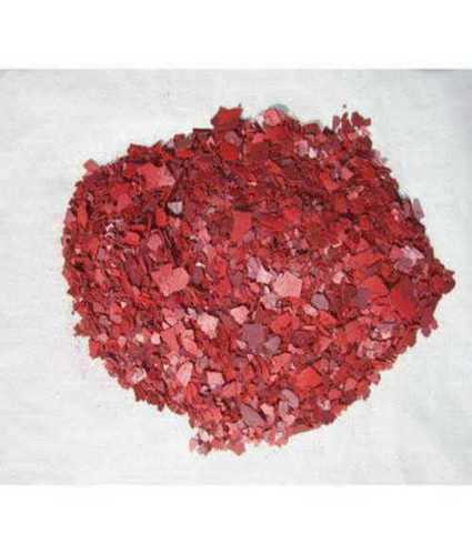 Red Chromic Acid Flakes