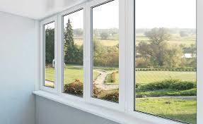 Double Glazed Steel Window
