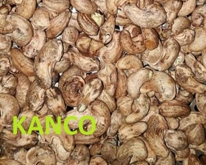 Natural Whole Cashew Nut NW