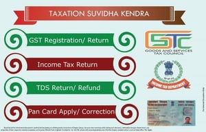 Tax And Registration Services