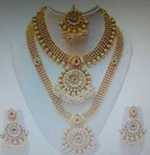 Necklace Set Artificial