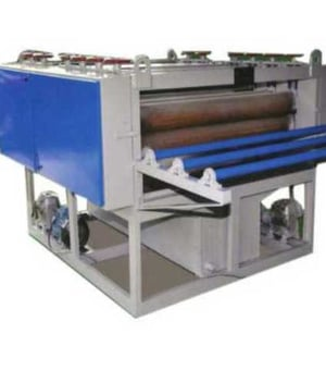 Easily Operate Plywood Dipping Machine