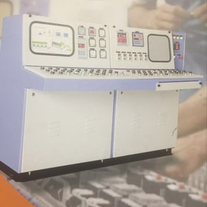 Electrical Apfc Control Panels