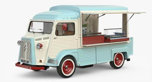 Food Car