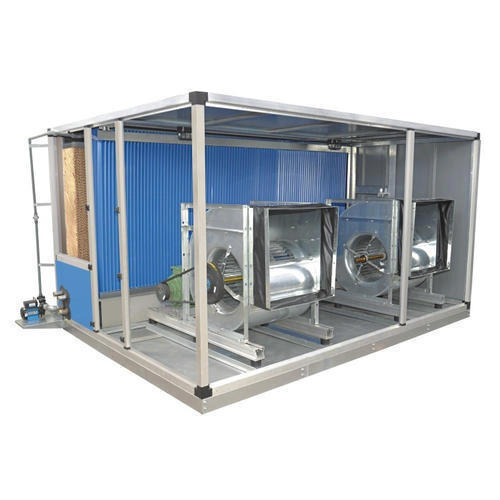 Industrial Air Washer Units