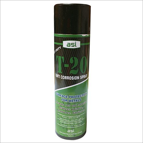 T-20 Anti Corrosion Spray
