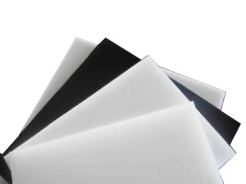 100% Recyclable HDPE Sheet