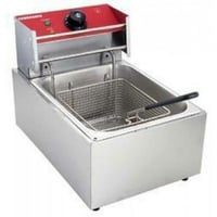 Automatic Electric Deep Fryer for Cooking and Snacks Fryer