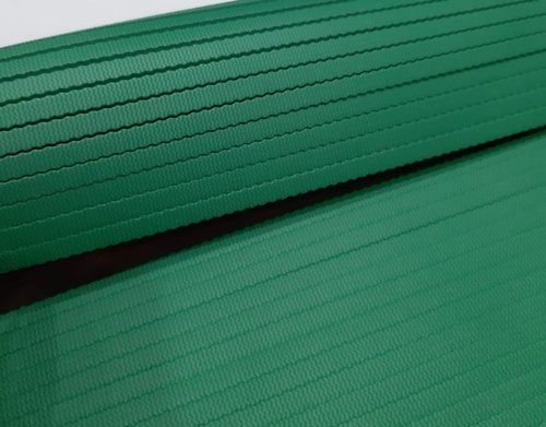 Green Wave Ejection Rubbers Strips Hardness: 35 Shore