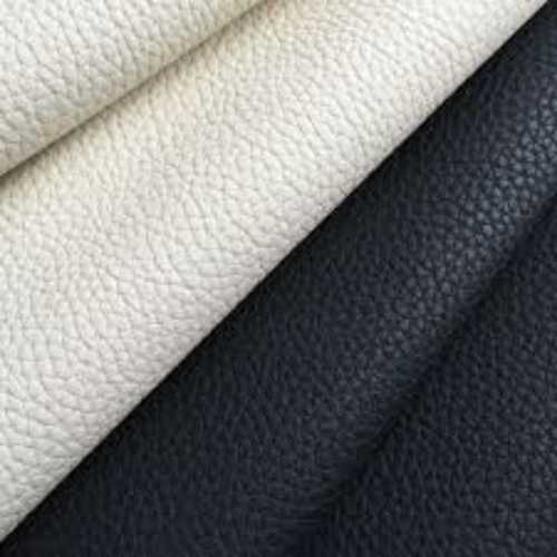 Pvc Pure Leather Fabrics