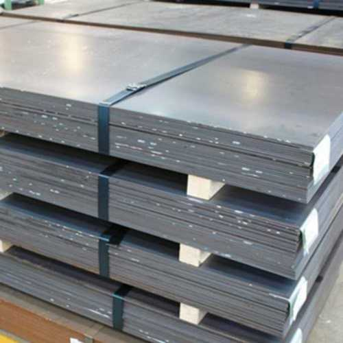 Stainless Steel Flat Sheet