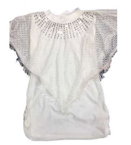 Womens Pure Cotton Top