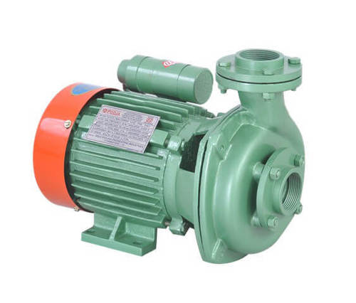 0.5HP Centrifugal Monoblock Pump