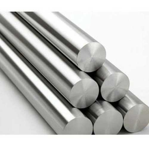 304 Stainless Steel Round Bar Application: Construction