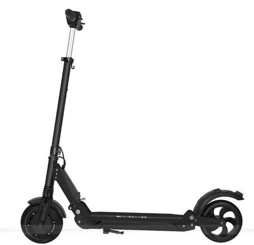 8 Inch Kugoo S1 Folding Electric Scooter