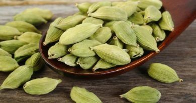 Farm Fresh Green Cardamom