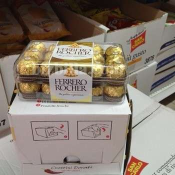 Ferrero Rocher Sweet Chocolate