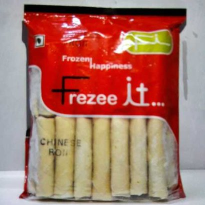 Frozen Chinese Spring Roll Processing Type: Baked