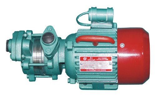 High Speed Monoblock Water Pump