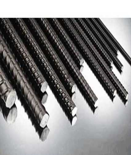 Iron Tmt Bars For Construction