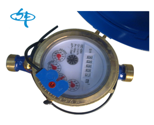 LXSG-15~50MM Multi-jet Remote Reading Water Meter