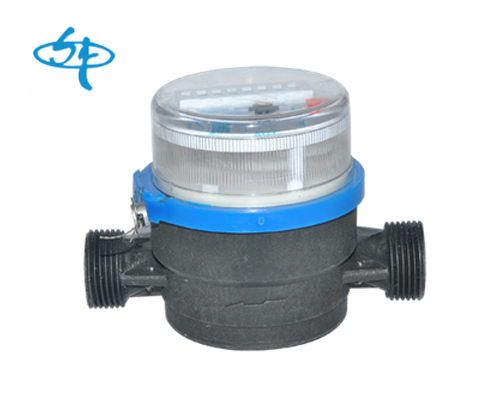 LXSG-15MM Single-jet Water Meter