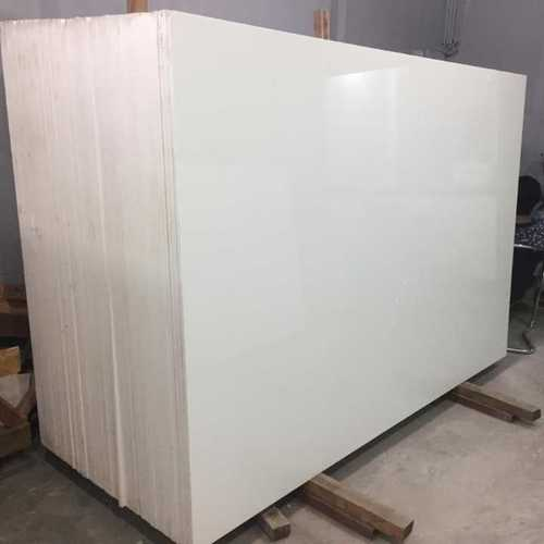 Nano Glass White Imported Granite