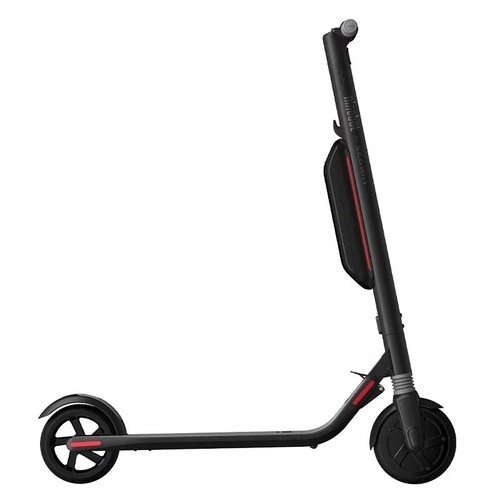 Ninebot Kickscooter ES2 with Extra External Battery Pack