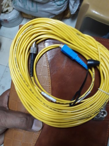 Plastic Multimode Ofc Cable