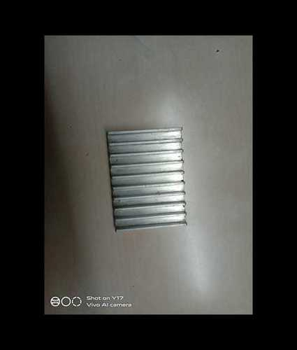 Pure Aluminum Heat Sink