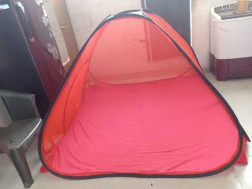Red Color Mosquito Bed Net