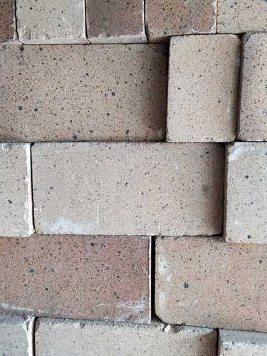 Refractory Clay Fire Red Bricks