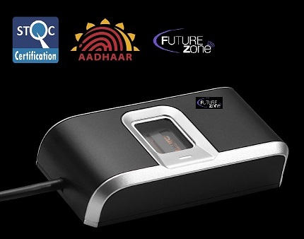 USB Biometric Fingerprint Reader