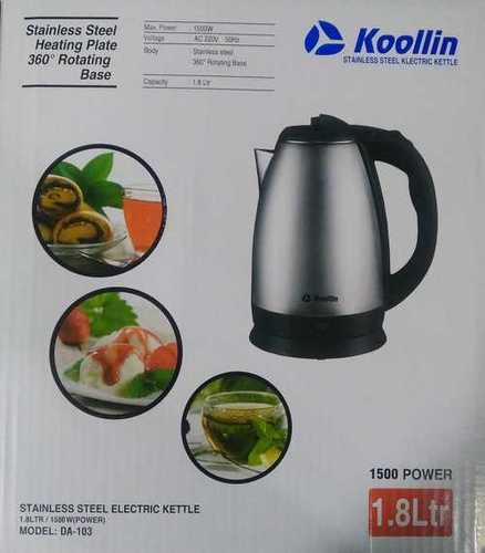 1.8 Litre Electric Kettle