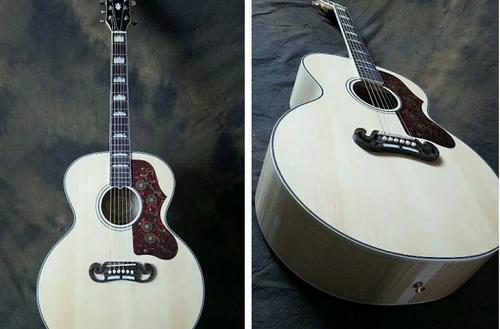 916K Style Acoustic Guitar