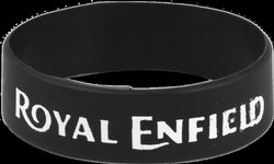 Black Printed Wrist Bands