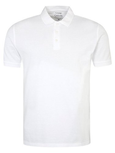 Casual Plain Polo T Shirts Age Group: All