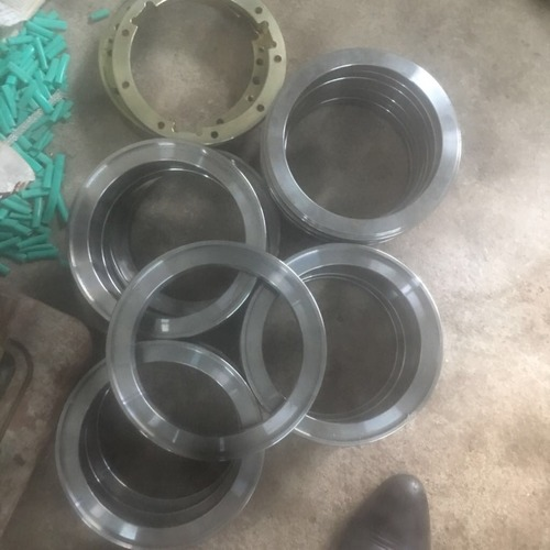 Circular Mould With Frame