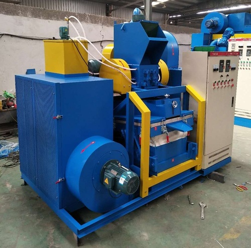 Copper Wire Recycling Machine ST-100