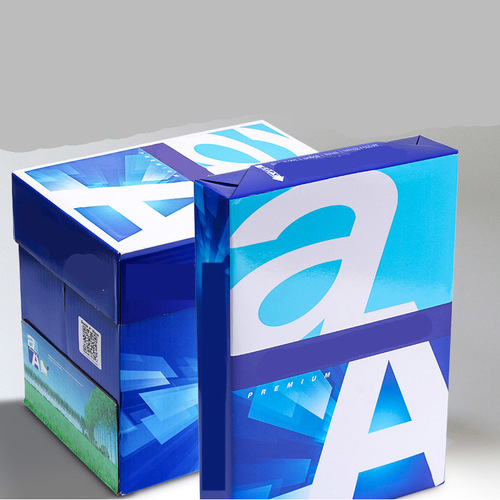 Double A A4 Copy paper 80GSM 75GSM 70GSM