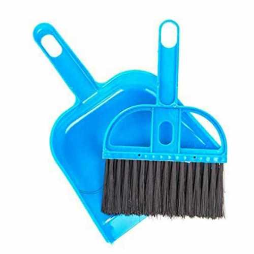 Floor Broom Soft Brush Size: Customized