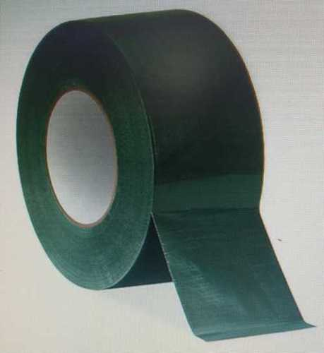 Green Adhesive Tape Roll