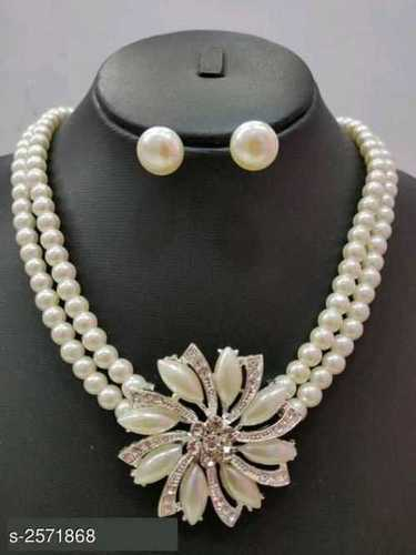 Necklace Bridal Kundan Set
