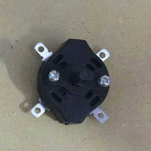 Plastic Cooler Rotary Switch