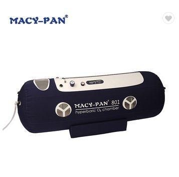 Portable Skin Care O2 Oxygen Capsule With 1.5Ata Material: Tpu