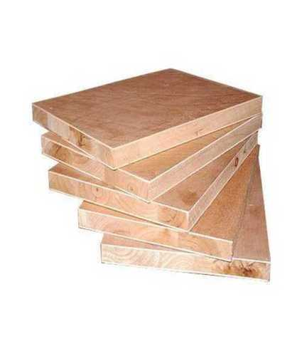 Pure Wooden Block Board